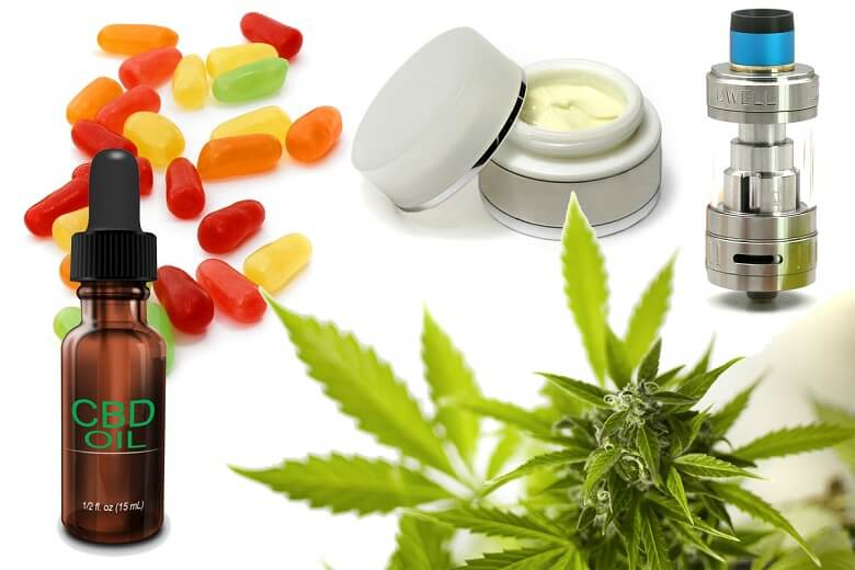 Trends in CBD Products