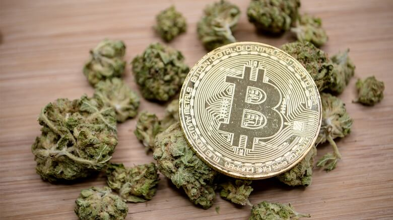 Cryptocurrency in CBD