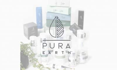 Avicanna Pura Earth CBD Cosmetics Products Make Their Debut in Colombia